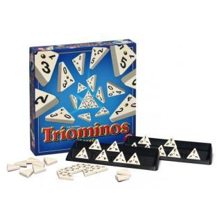 Triominos [HRA]